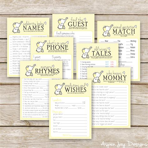 Free Baby Shower by Free Printable Baby Shower Tales Aspen