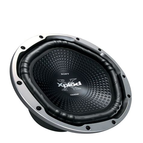 Speaker Subwoofer Sony buy sony xs gtr1202l 12 inch subwoofer at best price in india on naaptol