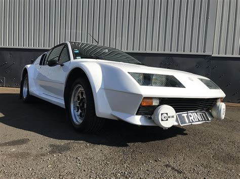 renault alpine a310 engine used 1978 renault alpine for sale in durham pistonheads
