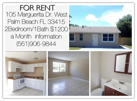 craigslist west palm rooms for rent 2 bedroom houses for rent in west palm 28 images 4308 woodstock dr west palm fl 33409 2