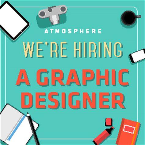 graphics design hire newsroom atmosphere communications