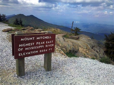 mount mitchell north carolina about asheville one of the best places to live