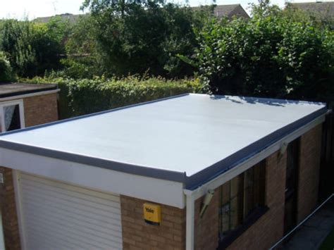 grp fibreglass flat roof to fibreglass flat roofing in grp glass reinforced plastic gutter wise