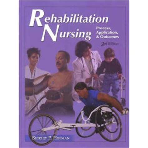rehab a study books rehab crrn study guides healthcare