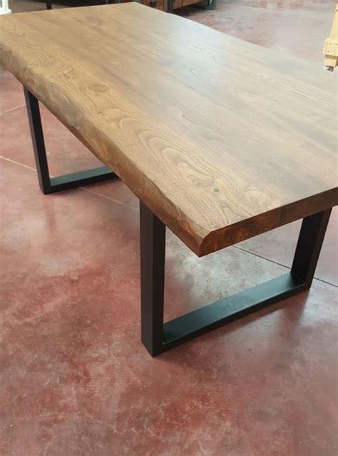 tavoli da cucina in legno tavolo da cucina in massello di noce caldo xlab