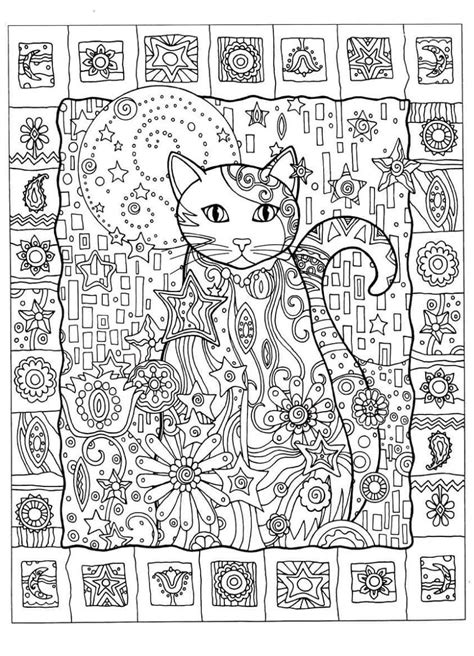 zendoodle coloring sheets cat abstract doodle zentangle zendoodle paisley coloring