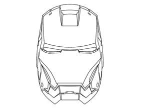 ironman coloring pages iron the best coloring pages minister