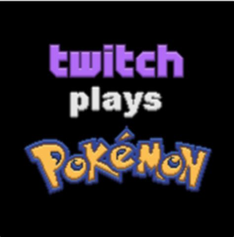 Image 702149 Twitch Plays Pokemon Know Your Meme - twitch plays pokemon know your meme