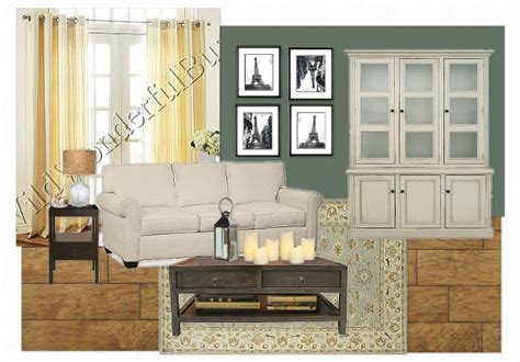 Pottery Barn Style by The Philosophy Of Interior Design Pottery Barn Style