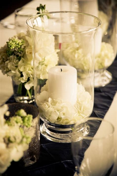 gorgeous glass centrepiece ideas confetti co uk