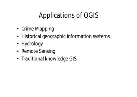 qgis tutorial deutsch qgis tutorial 2