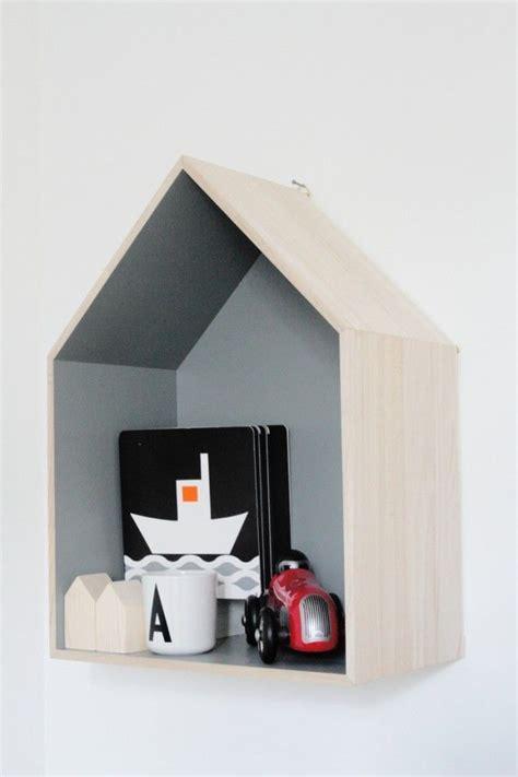 Leo & Bella   Bloomingville House Shadow Boxes Set of 3 Grey
