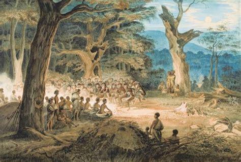 file wr thomas a south australian corroboree 1864 jpg