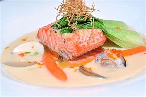 Jamu Telat Datang Bulan Pak Jenggot Salmon Dalam Pelbagai Hidangan Jamu Selera Mstar