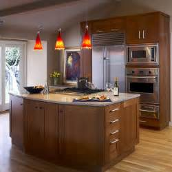kitchen light ideas in pictures plushemisphere the functionality of kitchen pendant lighting