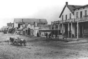 dodge cities and dodge city kansas on