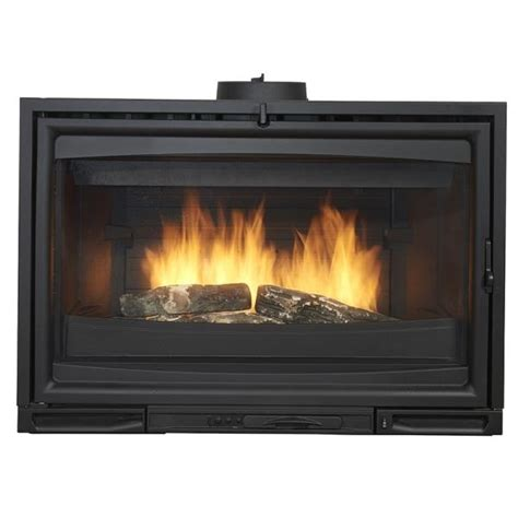 Fireplace Shop Godin Visi 65f Fireplace Insert 660166