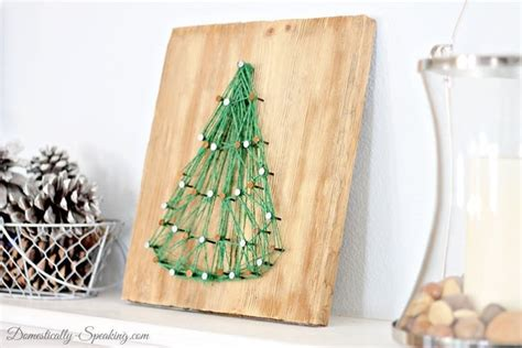 Tree String Pattern - string tree domestically speaking