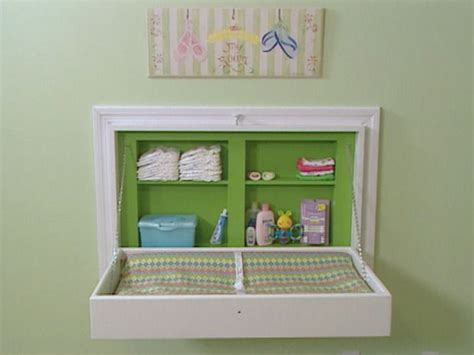 Space Saving Changing Table 5 Space Saving Changing Table Alternatives For Your Nursery