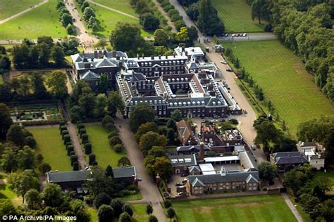 nottingham cottage at kensington palace nottingham meghan markle and harry will live in nottingham cottage