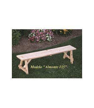 comprar banco de madera bancos de jard 205 n bancos madera jard 205 n indalchess