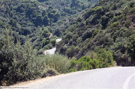 Второстепенная дорога фото