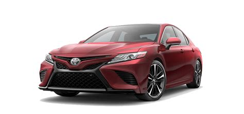 East Coast Toyota Service Center 2018 Toyota Camry In Wood Ridge Nj East Coast Toyota