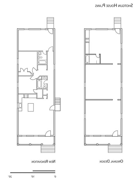 Shotgun Houses Floor Plans shotgun houses floor plans house floor plan source