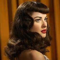 how to create 1920s hairstyles for long hair search