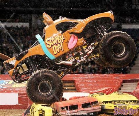 scooby doo jam truck 861 best jam images on trucks