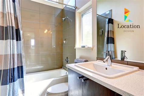 10 Small Modern Bathroom Design For Small Apartment   Location Design.net