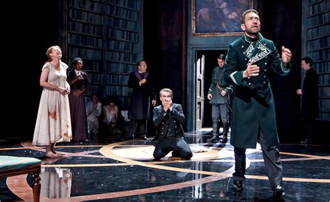 charlie day production company the winter s tale at park avenue armory review the