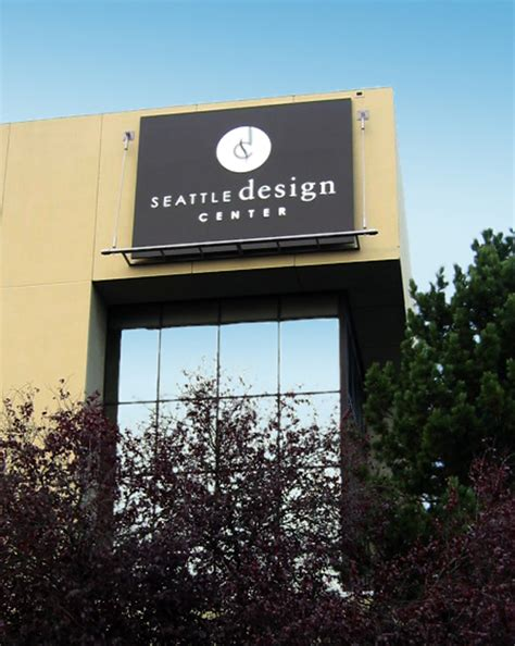 design center seattle seattle design center on behance