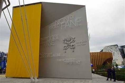 costo ingresso expo 2015 expo record di presenze al padiglione vaticano