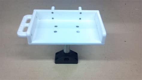 boat bait table bait table 10 quot x 6 quot miller marine products llc