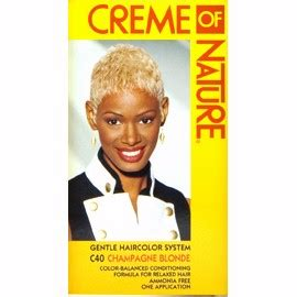 gentle hair color creme of nature gentle hair color liquid