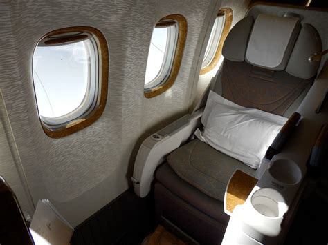 emirates airline business class seats what are the best business class seats on emirates boeing