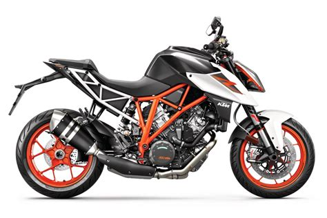 Ktm 1290 Test 2017 Ktm 1290 Duke R Ride 10 Fast Facts