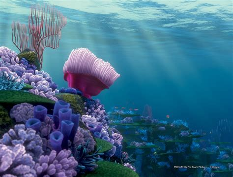 Cartoon Wall Murals pro art murals finding nemo