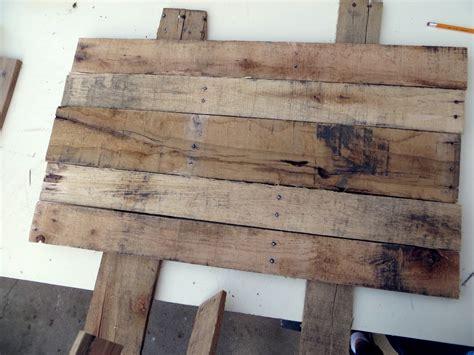 Wood Pallet Shelf by Namely Original Diy Pallet Wood Shelf