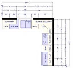 designing your kitchen layout how to select kitchen layouts designwalls com