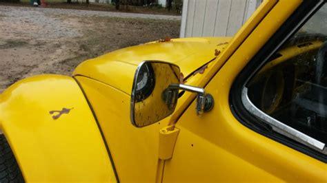 vw baja beetle bug