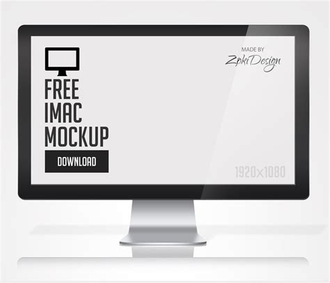 18 apple macbook pro amp air and imac mockup templates for