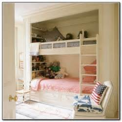 small bunk beds for built in bunk beds for small rooms beds home design