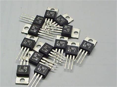 high voltage rf power transistor radio kontek 2sc1971 rf power transistor vhf