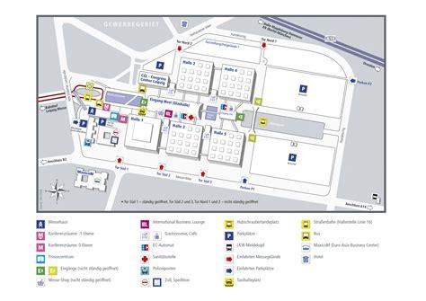 Messe Frankfurt Motorrad Parken by Gel 228 Ndepl 228 Ne Leipziger Messe Gastveranstaltungen