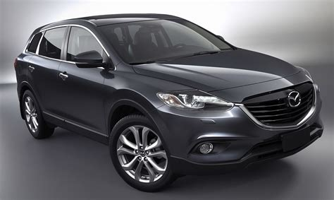 harga mobil new mazda cx 9 facelift dan spesifikasinya hargamobiloke