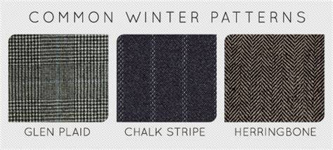 suit pattern types what every man needs to know about winter suits primer