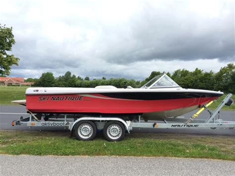 new nautique boats for sale correct craft ski nautique 196 new for sale 85610 new