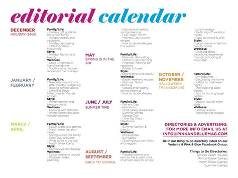 Vogue Editorial Calendar | vogue editorial calendar teen vogue editorial calendar